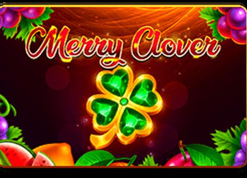 Merry Clover Arcade  (Inbet Games)
