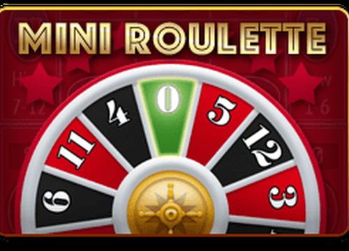 Mini Roulette Mesa  (Inbet Games)