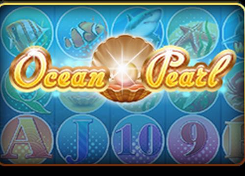 Ocean Pearl Slots  (Inbet Games)