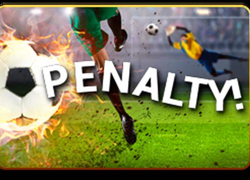 Penalty Pelihallipelit  (Inbet Games)