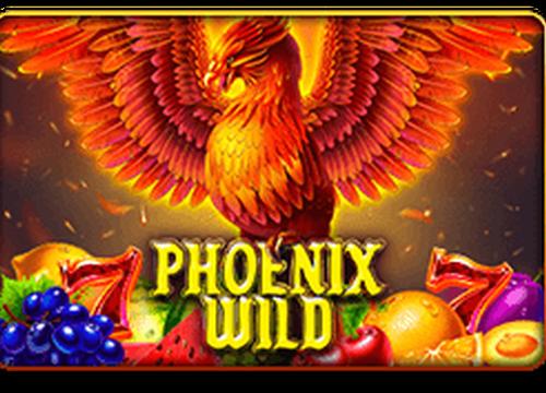 Phoenix Wild (3x3) Slots  (Inbet Games)