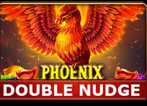 Phoenix Wild (Double Nudge) Slots  (Inbet MrSlotty)