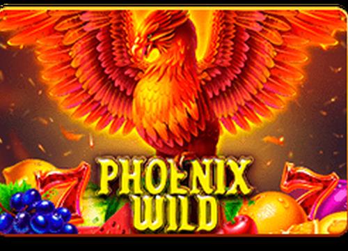 Phoenix Wild Slots  (Inbet Games)