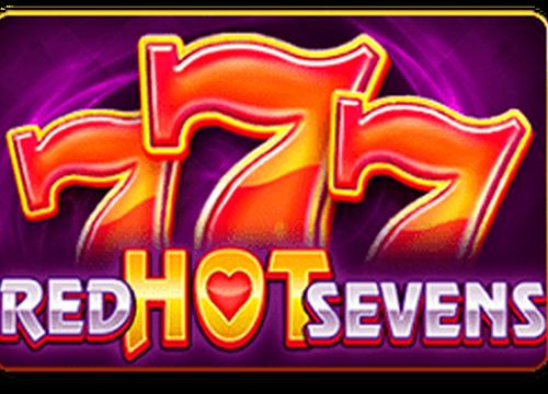 Red Hot Sevens Arcade  (Inbet Games)