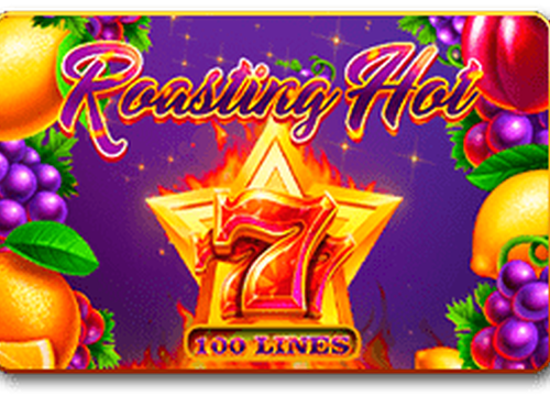 Roasting Hot 100 Arcade  (Inbet Games)