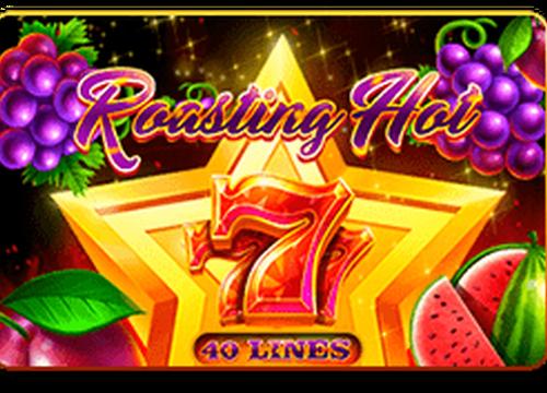 Roasting Hot 40 Arcade  (Inbet Games)