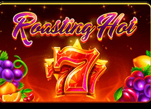 Roasting Hot Arcade  (Inbet Games)