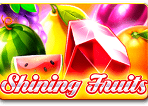 Shining Fruits Arcade  (Inbet Games)