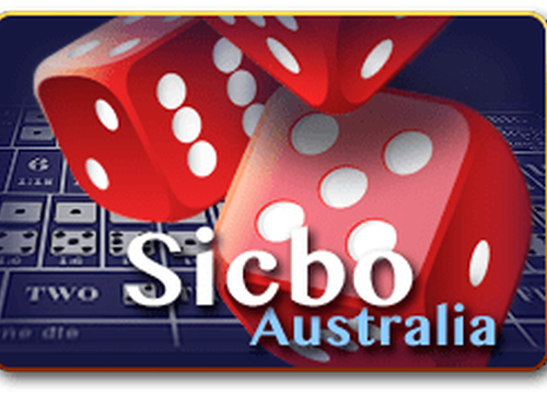 Sicbo Australia Pasáž  (Inbet Games)
