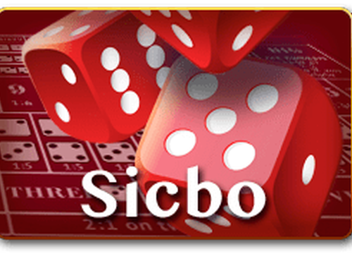 Sicbo Pelihallipelit  (Inbet Games)