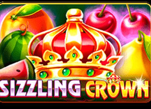 Sizzling Crown Arcade  (Inbet Games)