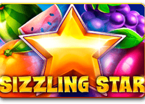 Sizzling Star Arcade  (Inbet Games)