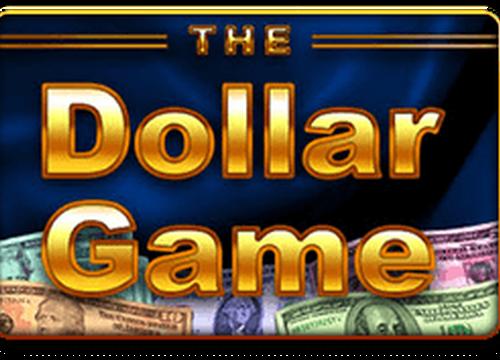 The Dollar Game (3x3) Pelihallipelit  (Inbet Games)