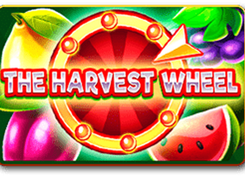 The Harvest Wheel Arcade  (Inbet Games)