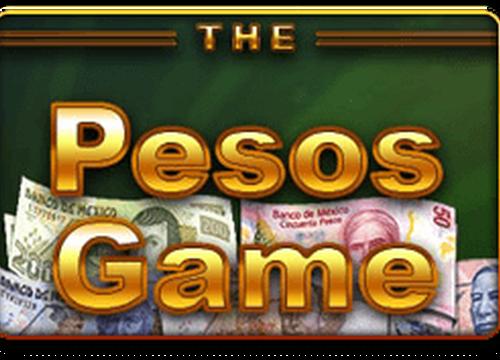 The Pesos Game (3x3) Pasáž  (Inbet Games)