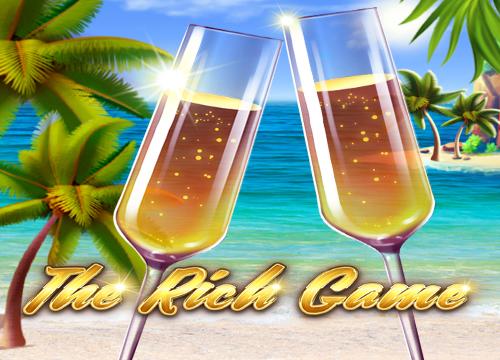 The Rich Game Arcade  (Inbet Games)
