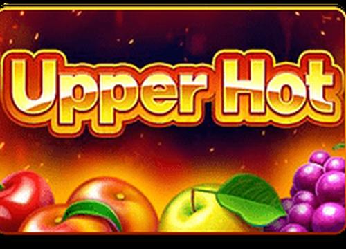 Upper Hot Slots  (Inbet Games)