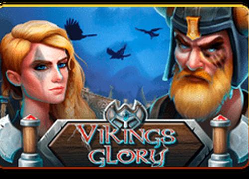 Vikings Glory videogames  (Inbet Games)