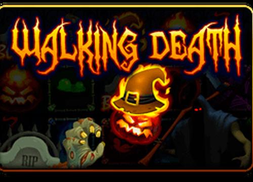 Walking Death Slots  (Inbet Games)