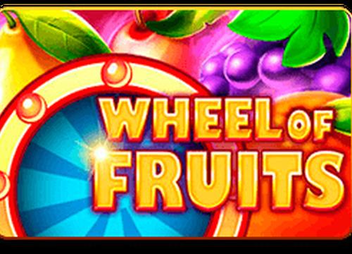 Wheel of Fruits Arcade  (Inbet Games)
