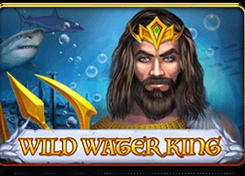 Wild Water King (3x3) Pasáž  (Inbet Games)