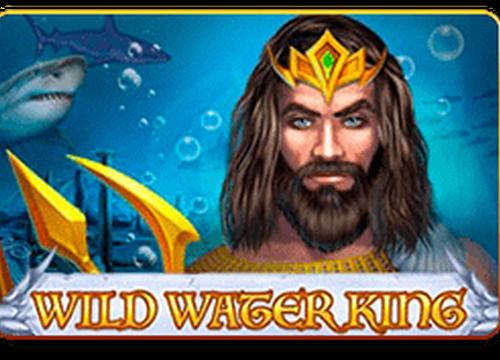 Wild Water King Slots  (Inbet Games)