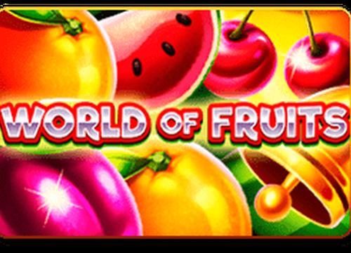 World of Fruits Arcade  (Inbet Games)