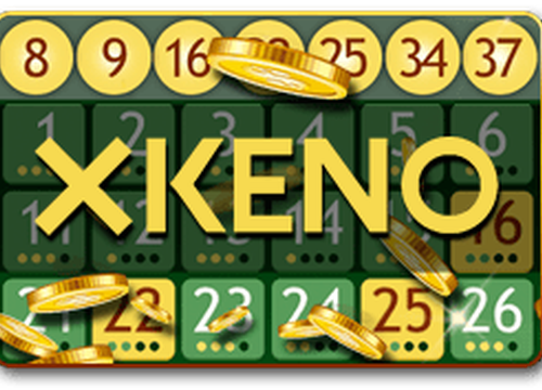 XKeno videogames  (Inbet Games)