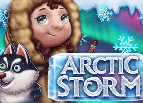 Arctic Storm Arcade  (KA Gaming)