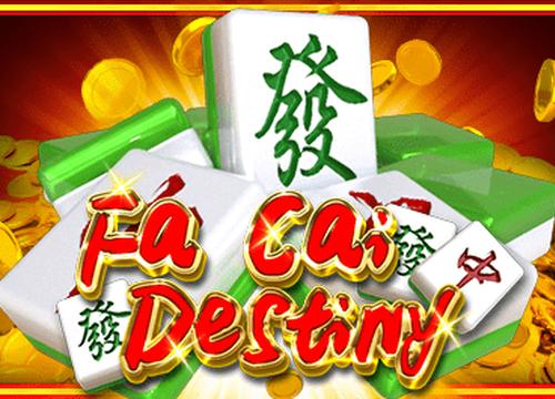 Fa Cai Destiny Arcade  (KA Gaming)