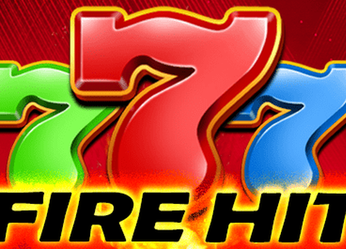 Fire Hit Slots  (KA Gaming)
