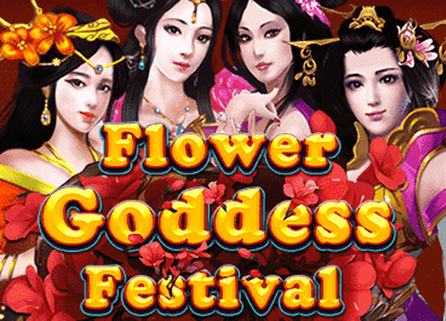 Flower Goddess Festival Slots  (KA Gaming)