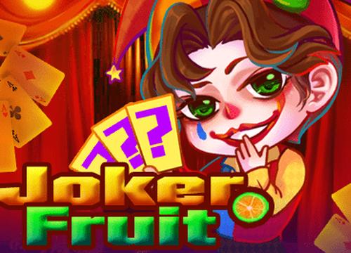 Joker Fruit Arcade  (KA Gaming)