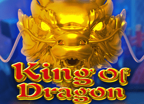 King of Dragon Arkada  (KA Gaming)