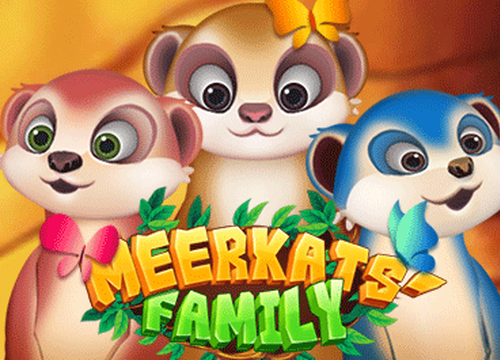 Meerkats' Family Slots  (KA Gaming)