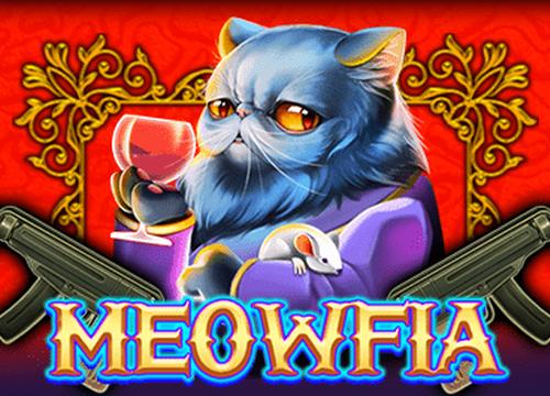 Meowfia Slots  (KA Gaming)
