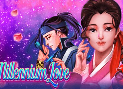 Millennium Love Slots  (KA Gaming)