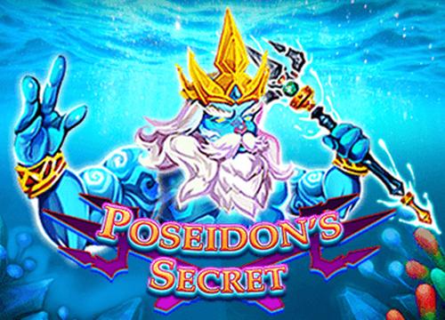 Poseidon's Secret Arcade  (KA Gaming)