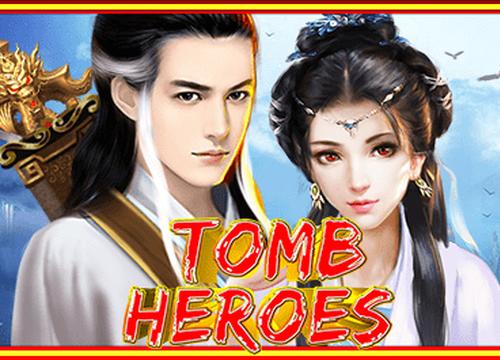 Tomb Heroes Arcade  (KA Gaming)