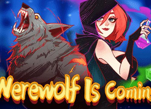Werewolf Is Coming Arcade  (KA Gaming)