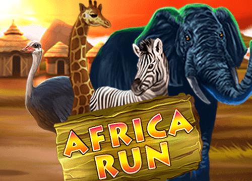 Africa Run Slots  (KA Gaming)