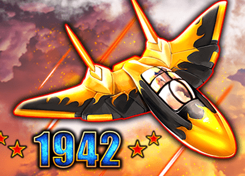 Air Combat 1942 Slots  (KA Gaming)