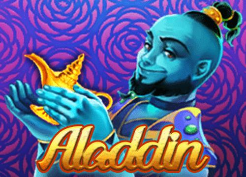 Aladdin Slots  (KA Gaming)