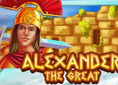 Alexander the Great Slots  (KA Gaming)