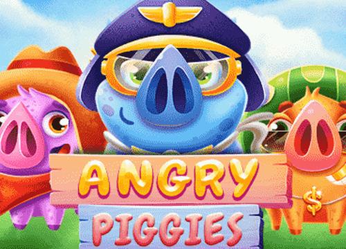 Angry Piggies Slots  (KA Gaming)
