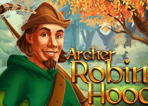 Archer Robin Hood Slots  (KA Gaming)