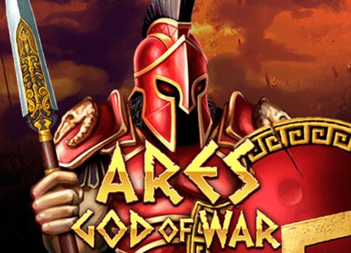 Ares God of War Slots  (KA Gaming)