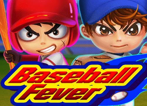 Baseball Fever Slots  (KA Gaming)