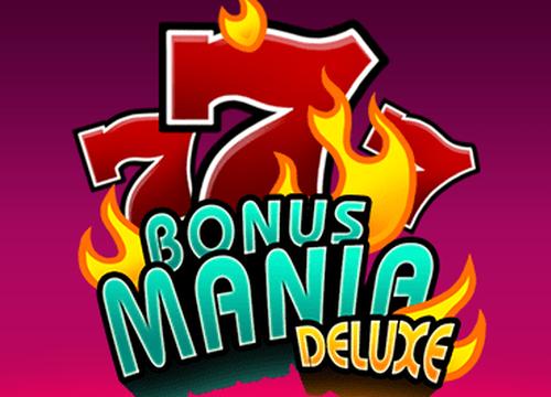 Bonus Mania Deluxe Slots  (KA Gaming)