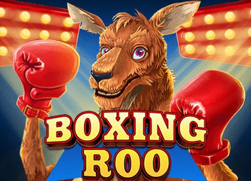 Boxing Roo Slots  (KA Gaming)